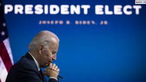 24 November Besok Joe Biden Umumkan Anggota Kabinet Pertamanya