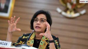 Sri Mulyani Apresiasi Pinjaman Rp 15,49 Triliun dari Pemerintah Australia