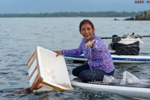 Sehari Sebelum OTT Edhy Prabowo, Bu Susi Ngetweet Soal Benih Lobster