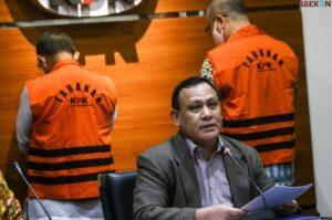 Ketua KPK Tak Ingin Penangkapan Koruptor Dihubungkan Dengan Parpol Tertentu
