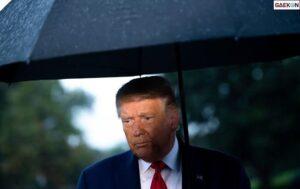 Sebut Pilpres AS Aman Trump Pecat Pejabat Keamanan Cyber