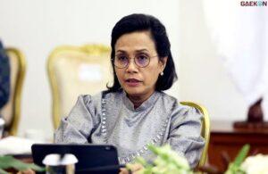 Sri Mulyani Beberkan Alasan Jokowi Ingin Libur Akhir Tahun Dikurangi