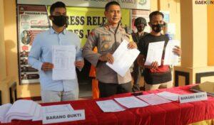 Bobrok Abis, Kepala Kas Bank Papua Korupsi Rp1,3 Miliar Untuk Judi