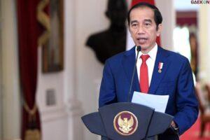 Edhy Prabowo Dicokok KPK, Jokowi: Saya Percaya KPK Profesional
