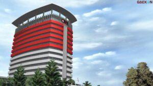 Amankan Sejumlah Uang Tunai KPK Geledah Kantor Kementerian KP