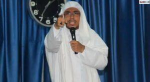 Habib Luthfi Disebut 'Tambah Cantik Pakai Jilbab' Ustadz Maheer Dipolisikan