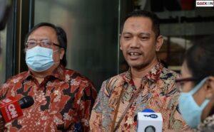 Mahasiswa Pelapor Dugaan Korupsi Rektor Unnes Disanksi, KPK Menyesalkan
