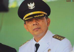Korupsi Proyek RS, KPK Tangkap Walikota Cimahi
