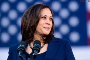 Inilah Kemala Harris Sosok Wanita Keturunan Asia Kulit Hitam Pertama Jadi Wakil Presiden AS