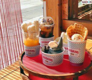 Unik! Baskin Robbins Buka Cabang Hanok Pertama Di Korea