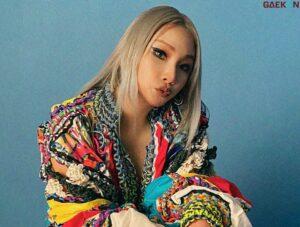 CL Tunda Perilisan Album Terbarunya Jadi Tahun Depan