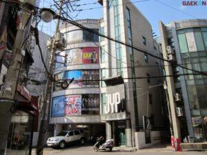 JYP Entertainment Investasikan 5 Miliar KRW Untuk Perusahaan Induk Zepeto
