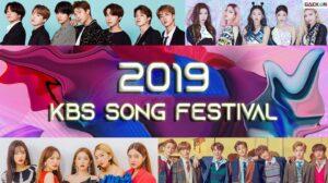 Tanpa Penonton, KBS Song Festival 2020 Akan Diadakan Desember Mendatang