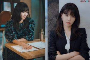 Sooyoung SNSD CEO Yang Dingin Dan Penuh Karisma