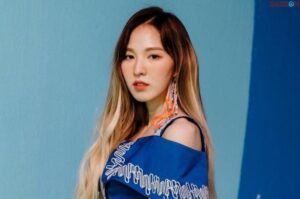"Wendy Red Velvet Akan Isi OST ""Start-Up"""