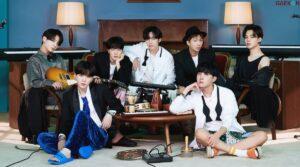 BTS Dapat Nominasi Pertama Dalam Grammy Awards