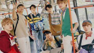 Album Terbaru BTS Sukses Terjual Lebih Dari 2 Juta Kopi Dalam 20 Jam