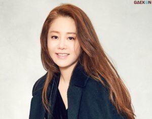 """Go Hyun Jung Akan Jadi Pemeran Utama Dalam """"A Person Similar To You"""""""