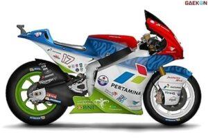 SAG Racing Team Digandeng Tim MotoGP Indonesia?