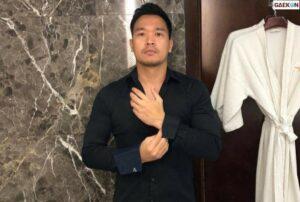 Bicara Pertama Kali Usai Ditetapkan Tersangka, Michael Yukinobu Defretes: Pasti Tidak Sempurna