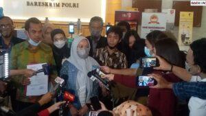 Sang Bapak Dihina Mirip Carlie Chaplin, Anak Jusuf Kalla Bikin Laporan Polisi