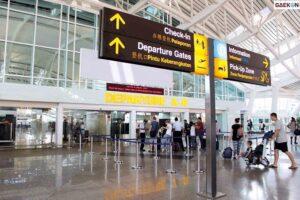 Pemprov Bali Akhirnya Longgarkan Syarat Wajib PCR Wisatawan Setelah Rapat dengan Menteri Luhut