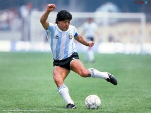Minta Dipajang dan Diawetkan Seperti Lenin Makam Maradona Akan Digali