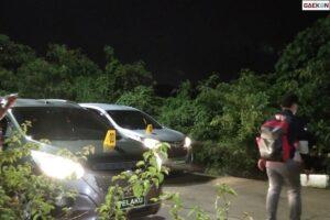 Gelar Rekonstruksi Penembakan Laskar FPI, Polisi Larang Wartawan Mendekat
