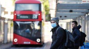 Soal Temuan Varian Baru Virus Corona di Inggris Bagaimana Ilmuwan Mampu Menemukannya?