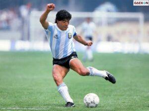 Jasad Maradona Akhirnya Diangkat dari Kuburan dan Begini Hasil Autopsinya