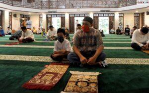 MUI Tegaskan Nabi Muhammad Tak Pernah Ganti Redaksi Adzan