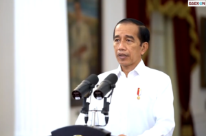 Hari Disabilitas Jokowi Beberkan Aturan yang Sudah Ditandatanganinya