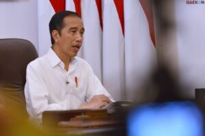 Kalahkan Habib Lutfi, Jokowi Peringkat 12 Tokoh Islam Paling Berpengaruh Di Dunia