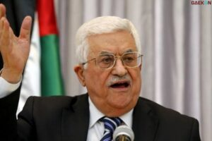 Telepon Mahmoud Abbas, Jokowi Tegaskan Indonesia Tetap Dukung Palestina