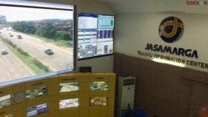 Kejanggalan CCTV Rusak Saat Penembakan Pengawal HRS, Jasa Marga Buka Suara