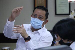 Dapat Jatah Rp10 Ribu Per Bansos, Mensos Ditetapkan Tersangka Korupsi Oleh KPK