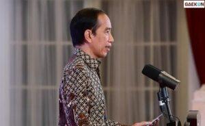 Presiden Jokowi Beberkan Faktor-Faktor Pendorong Pemulihan Ekonomi 2021