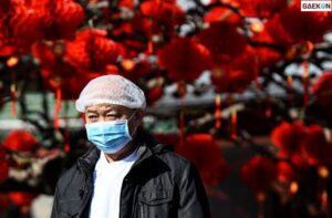 Imbas Naiknya Kasus COVID-19 Beijing Lockdown Lagi