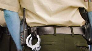 Polisi Tangkap Pelaku Seruan Azan 'Hayya Alal Jihad'