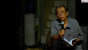 Penyair Dan Budayawan Jawa Iman Budhi Santosa Tutup Usia