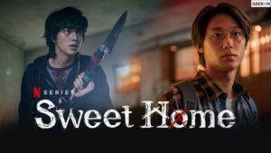 Jelang Penayangan, Sweet Home Rilis Trailer Perdananya