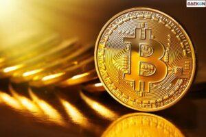 Wow!! Lompatan Harga Bitcoin Berhasil Menembus Rp 400 Juta