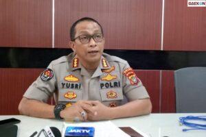 Polisi Klaim Punya Bukti CCTV Bentrok Dengan FPI, Lha Katanya Rusak?