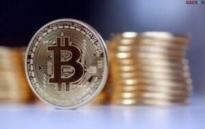 Tembus Rp 400 Juta Bitcoin Cetak Rekor Baru