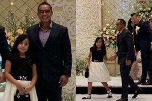 Anak Nia Ramadhani Tenteng Tas Dior, Warganet Mlongo Dengan Harganya