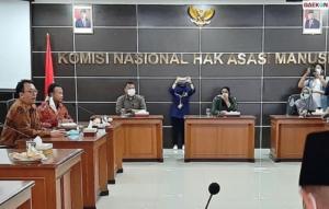 Lanjutkan Investigasi Penembakan Laskar FPI, Komnas HAM: Kami Temukan 7 Proyektil