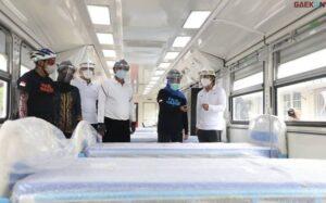 Pemprov Jawa Timur Siapkan 2400 Vaksinator COVID-19