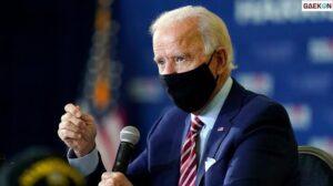 Tok!! Akhirnya Electoral College Konfirmasi Kemenangan Joe Biden