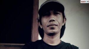 Viral Pria Berwajah Mirip Jokowi, Aslinya Cuma Presiden Rumah Tangga