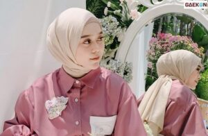 Wow!! Kalahkan Lisa Blackpink Lesti Kejora Masuk Urutan 5 Wanita Tercantik di Dunia